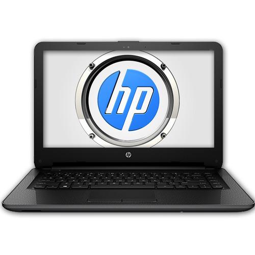 notebook hp 240 g6 14p intel core i3 6ta gen 4gb 1tb mexx 2