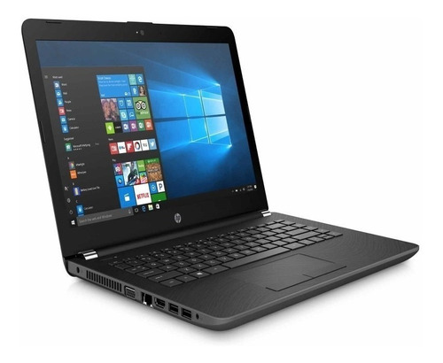notebook hp 240 g6 i5-7200u 8gb ddr4 500gb win 10 pro