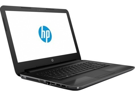 notebook hp 240 g6 intel core celeron 4gb ram 500gb 14 w10h