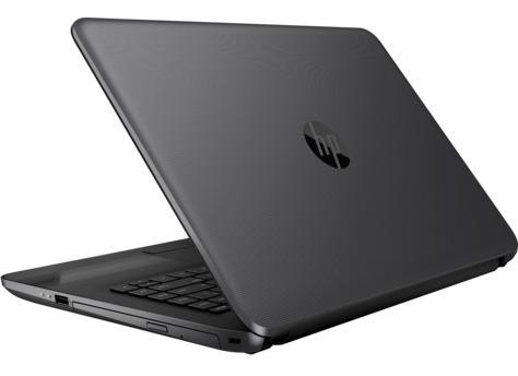 notebook hp 240 g6 intel core i3-7020u 4gb ram 1tb w10h