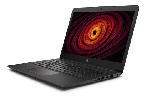notebook hp 240 g7 14 n4000 4gb 500gb usb 3.0 cuotas