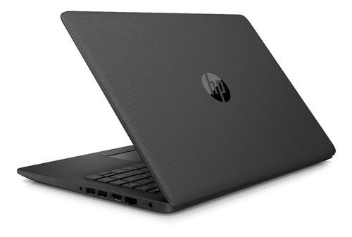 notebook hp 240 g7 celeron n4100 14 4gb 500gb windows 10