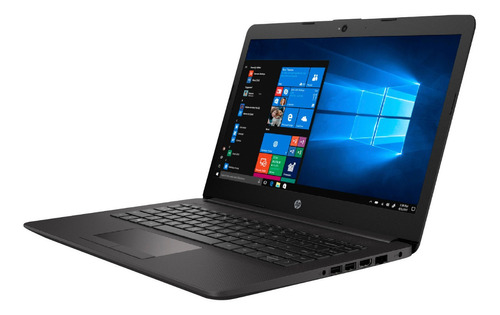 notebook hp 240 g7 intel celeron 4gb 500gb w10 14´