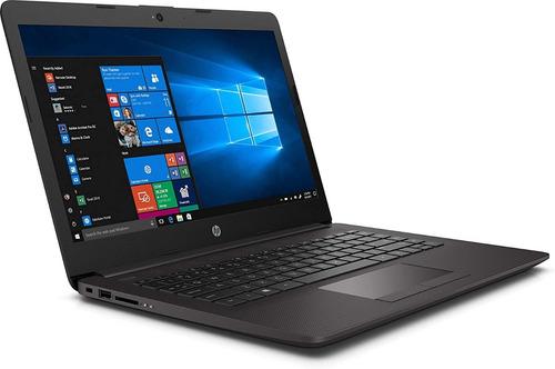 notebook hp 240 g7 intel celeron n4100 4gb 500gb 14 w10 simm