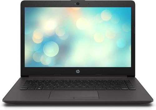 notebook hp 240 g7 intel dual core 4gb 500gb 14 wifi usb3