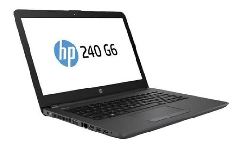 notebook hp 240g6 intel core i5-8250u 8gb/1tb/14