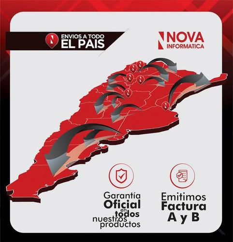 notebook hp 245 g7 14 amd a4 9125 4g 500g w10h nueva