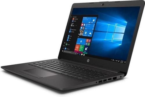 notebook hp 245 g7 amd a4 9125 14 4gb 500gb win10 cuotas
