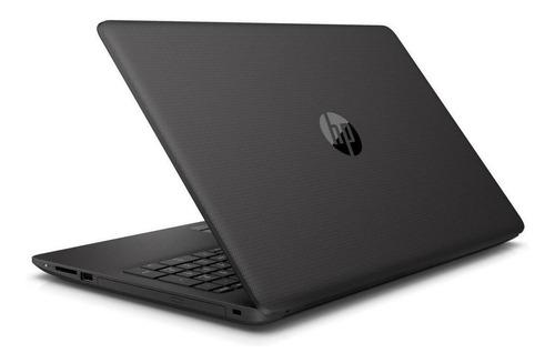 notebook hp 245 g7 amd a4-9125 4gb 500gb 14  win10 home