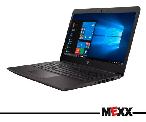 notebook hp 245 g7 ryzen 3 9125 4gb 1tb windows 10 mexx