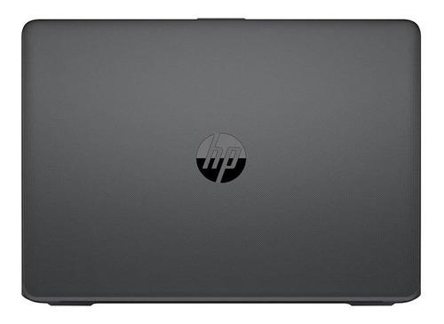 notebook hp 246 g6 i3 7020u 4gb ram hd 500gb windows 10 home