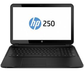 Notebook Hp 250 G6 Intel Core I3 4gb 1tb 15 Wifi Mexx 3