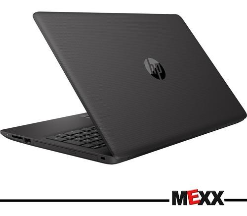 notebook hp 250 g7 intel core i5 8g ddr4 240gb 15 mexx 1