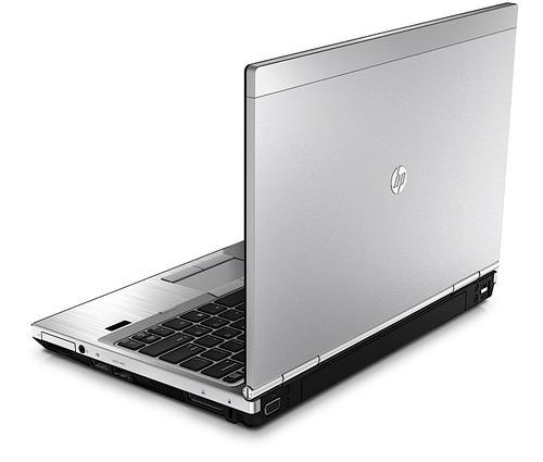 notebook hp 2540p intel core i7 4gb 160gb  tela 12.1