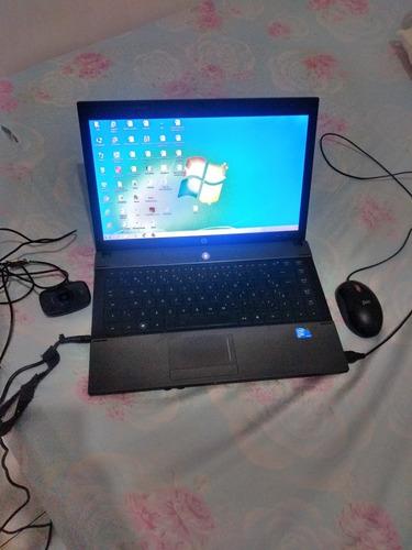 notebook hp 420