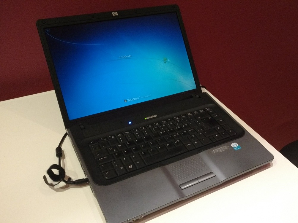 HP 530 NOTEBOOK DOWNLOAD DRIVERS