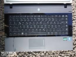 notebook hp 625  en desarme