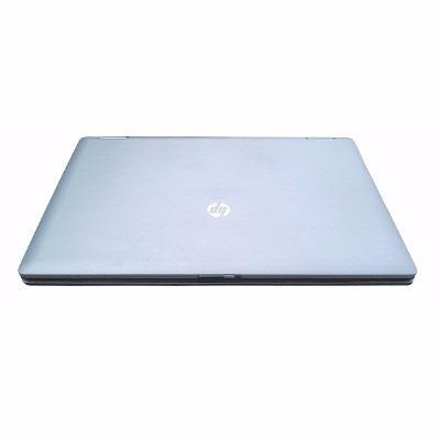 notebook hp 6450b core i5 2gb hd250 sem bateria ( promoção )