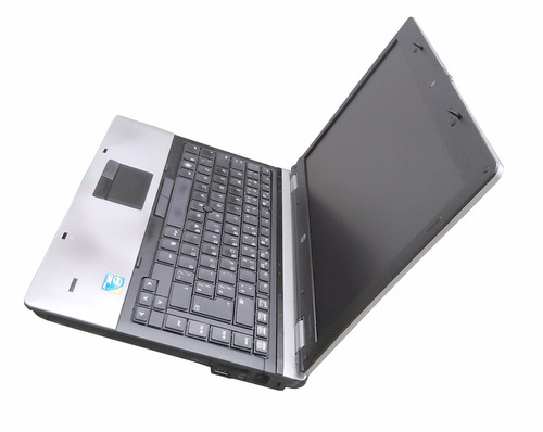 notebook hp 6450b core i5 m540 2gb hd250 14 sem bateria