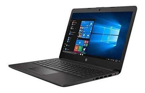 notebook hp 6gj49lt 240 g7 intel core i3-8130u 14  4gb