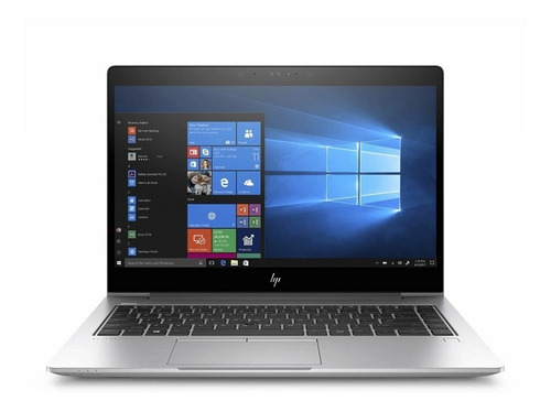 notebook hp 840 g5 i7 8g 512 14 w10p