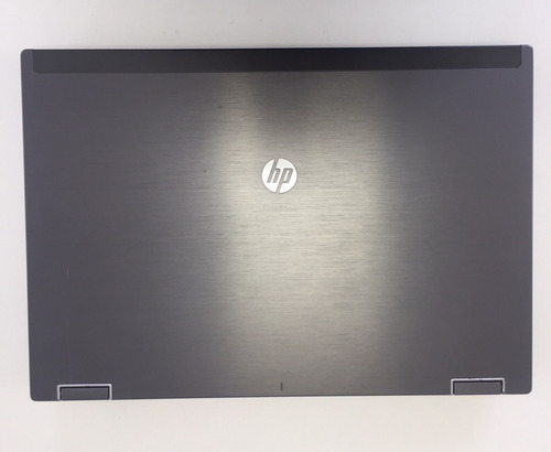 notebook hp 8440w i7 4gb 320gb nvidia garantia nf