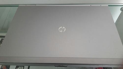 notebook hp 8460p i5 8gb 320gb tela14 win10 office2016