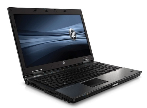 notebook hp 8540w intel® core i7 8gb hd 500gb 15.6''