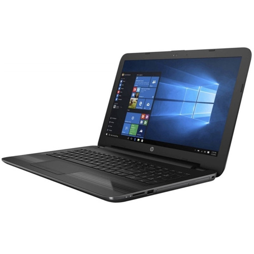 notebook hp amd a6 2.0ghz tela 15.6 8gb ssd240gb windows 10