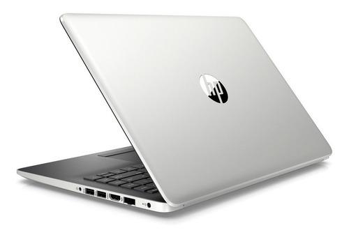 notebook hp amd e2 4gb ram 32gb win10 14´