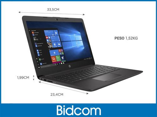 notebook hp amd e2 9000 dual core 500gb 4gb windows 10 ñ