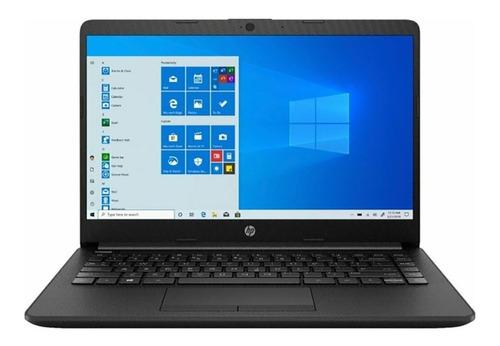 notebook hp athlon silver 3050u 256gb ssd 8gb 14¨ radeon r5