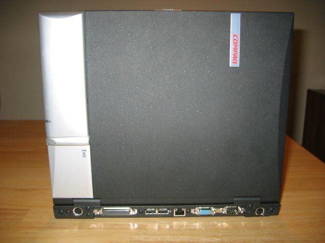 HP COMPAQ EVO N620C TREIBER WINDOWS XP
