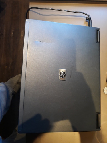 notebook hp compaq nc2400