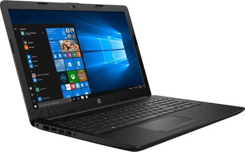 notebook hp core i3 8130u 15,6  20gb ram + optane ssd 480gb