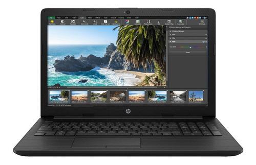 notebook hp core i3 8130u ssd 480gb 32gb ram + optane w10