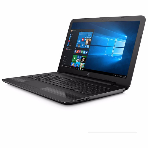 notebook hp core i3 táctil 15.6' 1tb 6gb win 1 año gtia loi