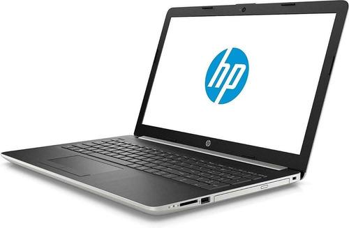 notebook hp core i5 8250u 8gb ssd 128gb dvd 15.6 touch w10