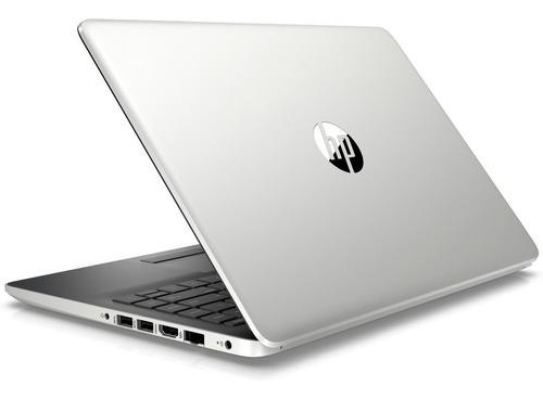 notebook hp core i5 8gb ram 256gb ssd win10 14´