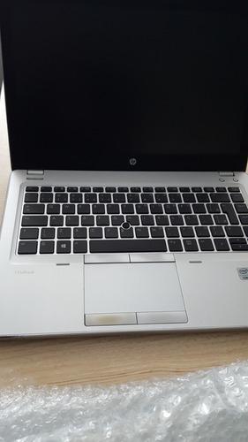 notebook hp core i5 elitebook folio 9470m core i5 4gb 500
