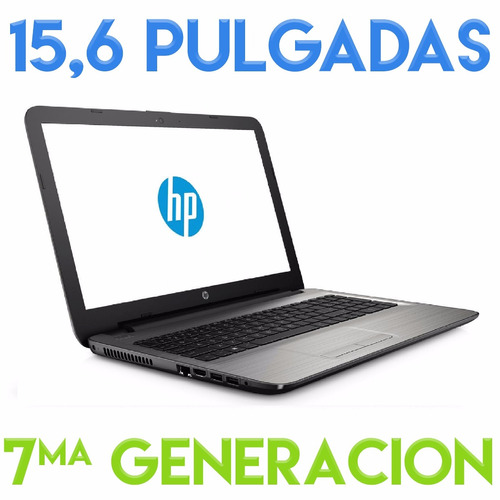 notebook hp core i7 7500u 15,6 8gb ddr4 1tb 7ma gen hf moron