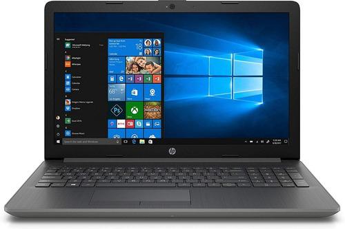 notebook hp core i7 táctil 8gb ram 1tb win10 15.6´ mrclick