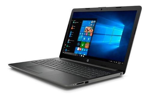 notebook hp dual core 15,6 4gb 500gb nuevo