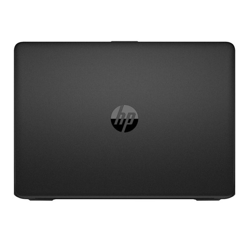 notebook hp dual core 4gb windows 10 - novo
