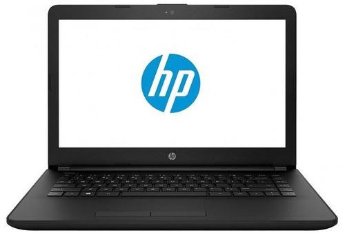 notebook hp dual core 4gb windows 10 - novo