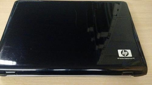 notebook hp dv2000