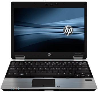 notebook hp elitebook 2540p core i7 4gb 120gb wifi garantia
