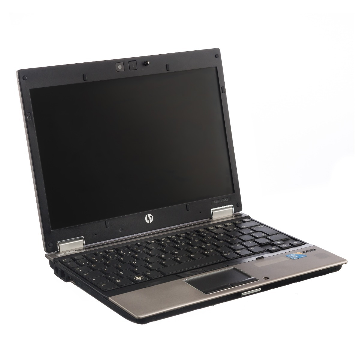 DRIVERS FOR HP ELITEBOOK 2540P NOTEBOOK INTEL PROWLAN