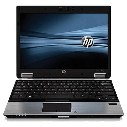 notebook hp elitebook 2540p intel core i7-640 ram 2gb 12.1