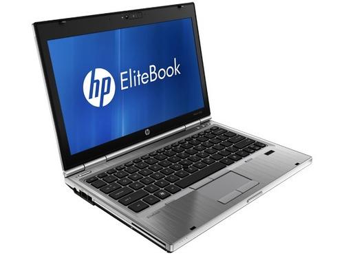 notebook hp elitebook 2560p core i5 320gb 4gb frete gratis